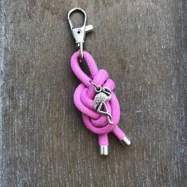 Flamingo Knoten