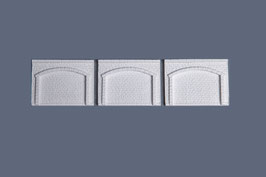 3 Arkaden Mauern Artikel Nr. 49