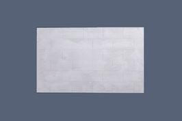 Mauerplatte Betonplatte für z.B. Industriegelände  1 STÜCK