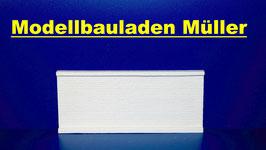 Mauerplatte ohne Pfeiler (Nr.146)