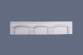 Stützmauern   2 Stück