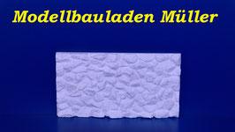 Mauerplatten