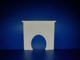 Tunnelportal 1 Gleisig (Nr.144)