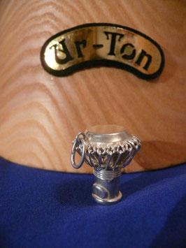 Wunderschöne UR-TON® Trommeln aus SterlingSilber