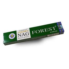 """INCIENSO NAG GOLDEN """"FOREST"""""""