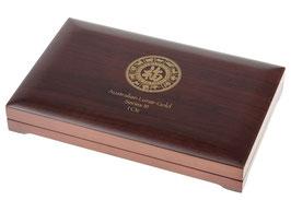 Lunar III Münzbox für 12 x 1 Oz Goldmünzen