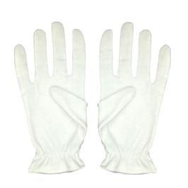 Bio-Baumwoll-Handschuhe
