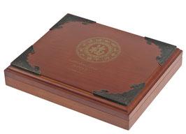 Lunar II Münzbox für 12 x 0.5 Oz Silbermünzen (Sonderedition)