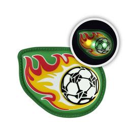 Magic Mags Flash - Burning Soccer