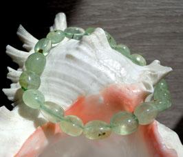 Phrénite, bracelet élastique