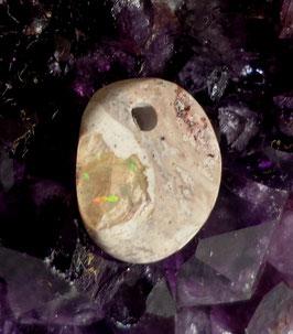 Opale percée (n°2)