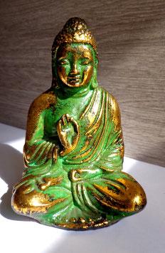 Bouddha en résine