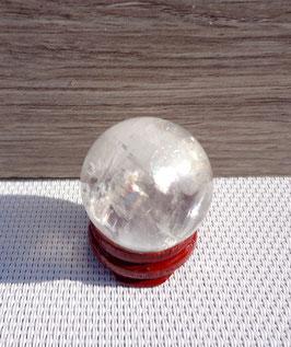 Cristal de roche, boule (petite)