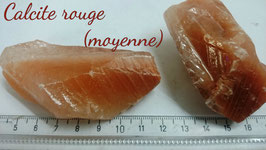 Calcite rouge