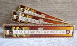 Nagchampa Kamasutra (Ppure), encens en bâtonnets