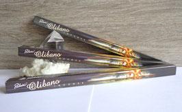 Oliban, encens en bâtonnets, 8 grammes