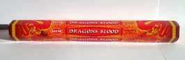 Dragons blood (Hem), encens en bâtonnets