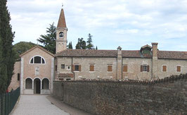 "TOUR ""Sacred and profane"" (Sacro e profano)"