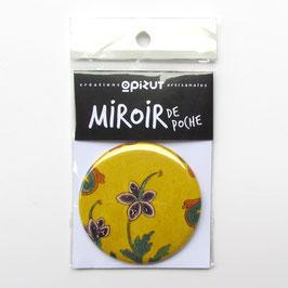 Miroir de Poche