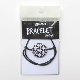 Bracelet Badge