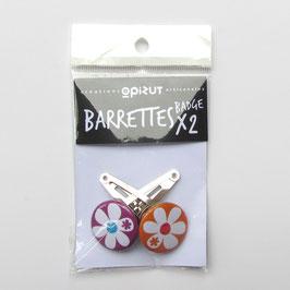 Barette