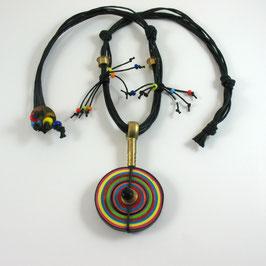 Collier Mex Spirale