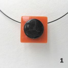 Collier Mosaïque