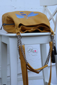 E-Book Slouchy-Bag