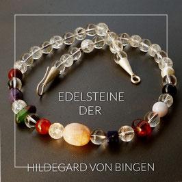 Buchung eines Einzelkurses Hildegard von Bingen
