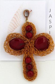 Jaspiskreuz