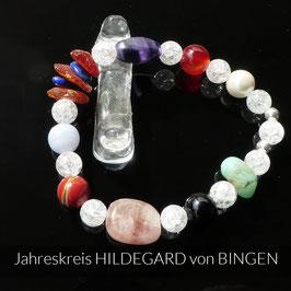 Jahreskreis Hildegard von Bingen