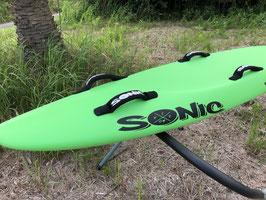 SONIC ソフトニッパーボード/レーシング用/グリーン
