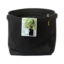 Wertig: Gro-schwarz Pflanzsäcke