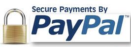 Iscrizione AVEV on-line tramite PayPal