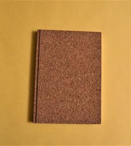 Kork Notizbuch 2