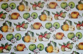 Apfel Motiv