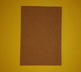 Kork Notizbuch 1