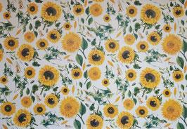 Sonnenblumen Motiv