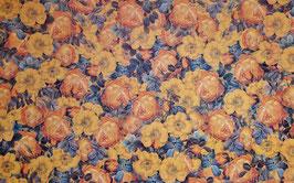 Gelbe-Rosen Motiv