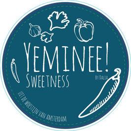 Yeminee! Sweetness (145 gram)