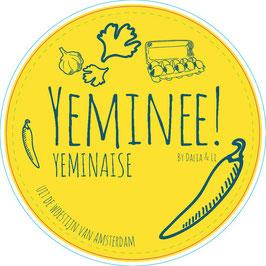 Yeminaise! (225 gram)