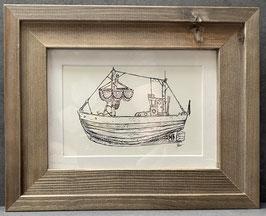 Schiffkutter 2 - ORIGINAL