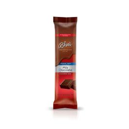 Asher's No Sugar Added Chocolate
