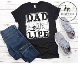 Dad Life Tshirt