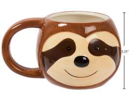 12oz. Sloth Dolomite Mug