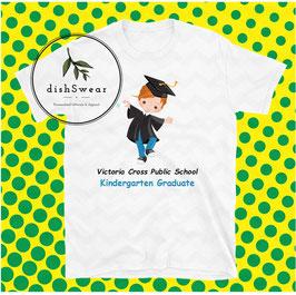 Kindergarten Grad T-shirt