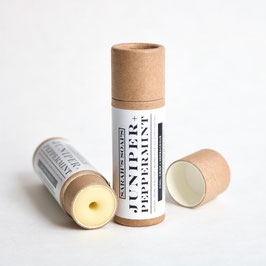 JUNIPER + PEPPERMINT - lip butter
