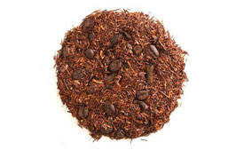 Organic French Vanilla Mocha Rooibos Tea