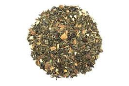Organic Wellness Cold & Flu Tea