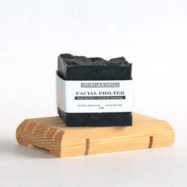 FACIAL PHILTER - bar soap